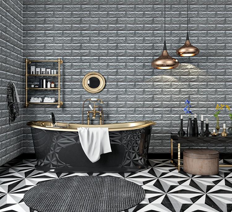Pe Foam 3d Design Wallpaper For Bedroom Buy 3d Wallpaper Free 4d Bedroom Wallpaper Wallpaper 3d Waterproof Product On Alibaba Com