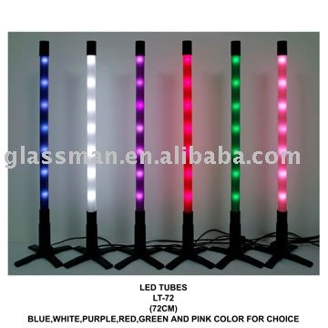 led tube n on tube led lumi re lumi res de tube de. Black Bedroom Furniture Sets. Home Design Ideas