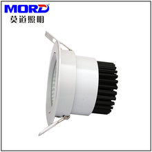 new arrival recessed led downlight