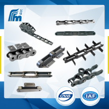 Professional manufacturer of conveyor chain in China