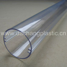 Plastic PVC Clear Pipe/PVC Pipe