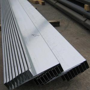 lip channel steel purlin z girt z purlin clips