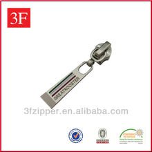 Fancy Puller Zipper Slider