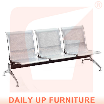 Super Seating Bench Without Arm Steel Hospital Waiting Chair Public 3 Seater Airport Line Chair For Sale Buy Seating Bench Hospital Waiting Chair Line Gmtry Best Dining Table And Chair Ideas Images Gmtryco