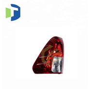 Factory hotsale 2018 Auto Body Parts Revo Rear Led Light Tail Lamp
