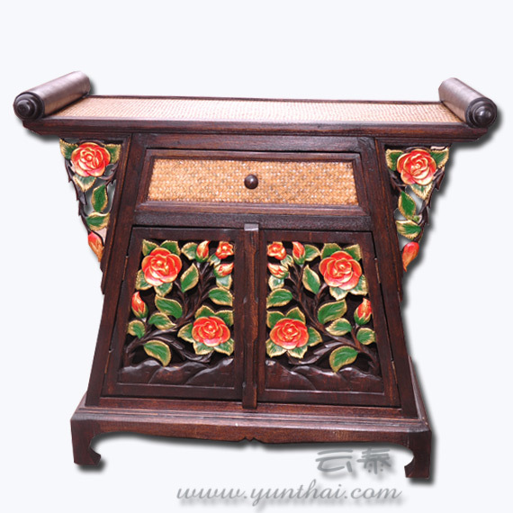 Online Buy Wholesale Wood Carving Bedroom Furniture From