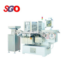 chocolate machine tempering lollipop candy making machine chocolate forming machine