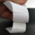 High Quality Hot Sell White Double Side Adhesive Tape For Garment