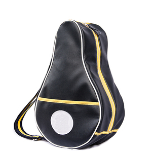 Leather Racket Bag c0d72b14e687b