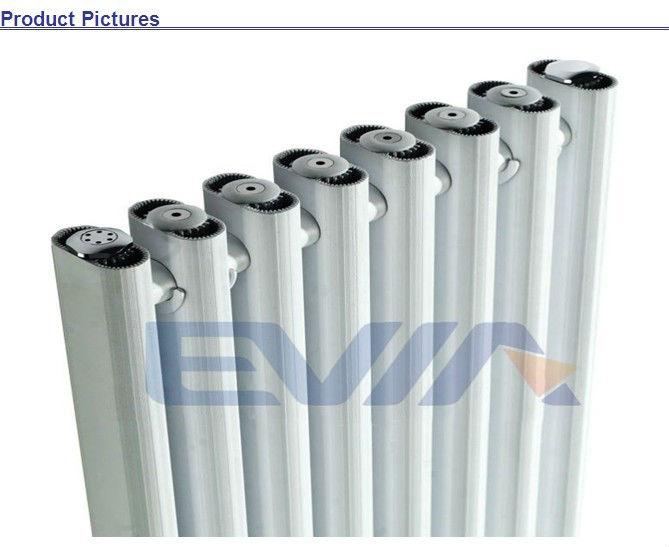 Verwarming Badkamer Handdoek : Badkamer handdoek droger verticaal centrale verwarming aluminium