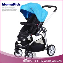 light weight aluminum alloy,easy to carry baby star stroller baby stroller rain cover