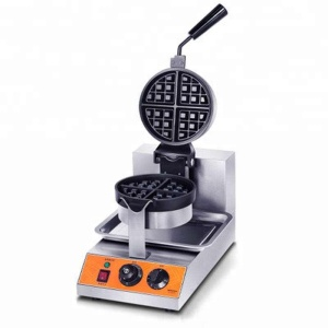 Professional Electric Waffle Making Machine