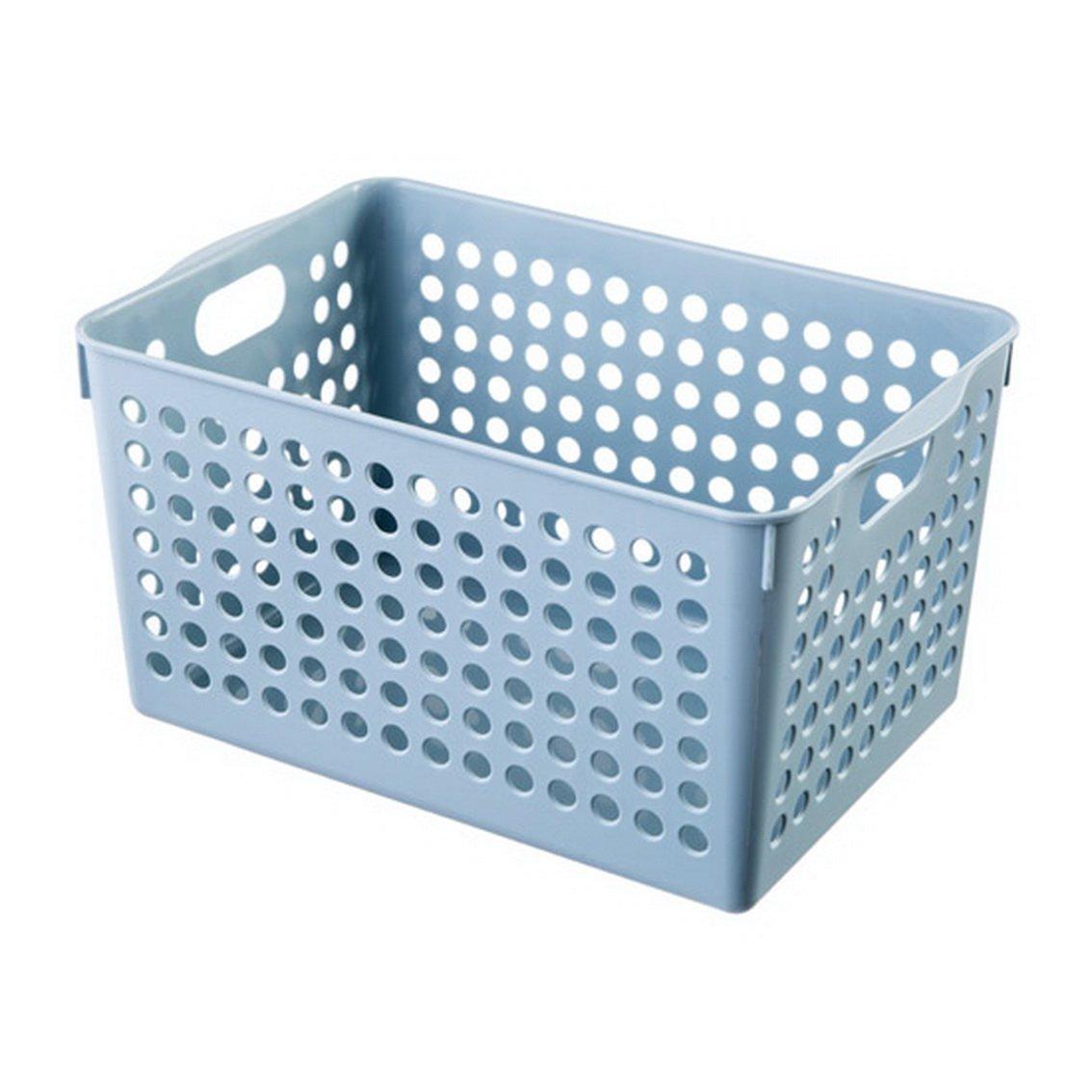 fengg2030shann Plastic storage baskets kitchen hollow storage baskets bathroom shower basket desktop storage box storage box. Storage basket bathroom basket storage basket storage basket basket stora