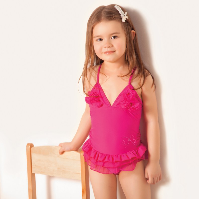 4dd1f05bf38 Get Quotations · One piece swimsuit child bathers baby swimwear girls  bathing suits girls swimwear baby girl swimwear for