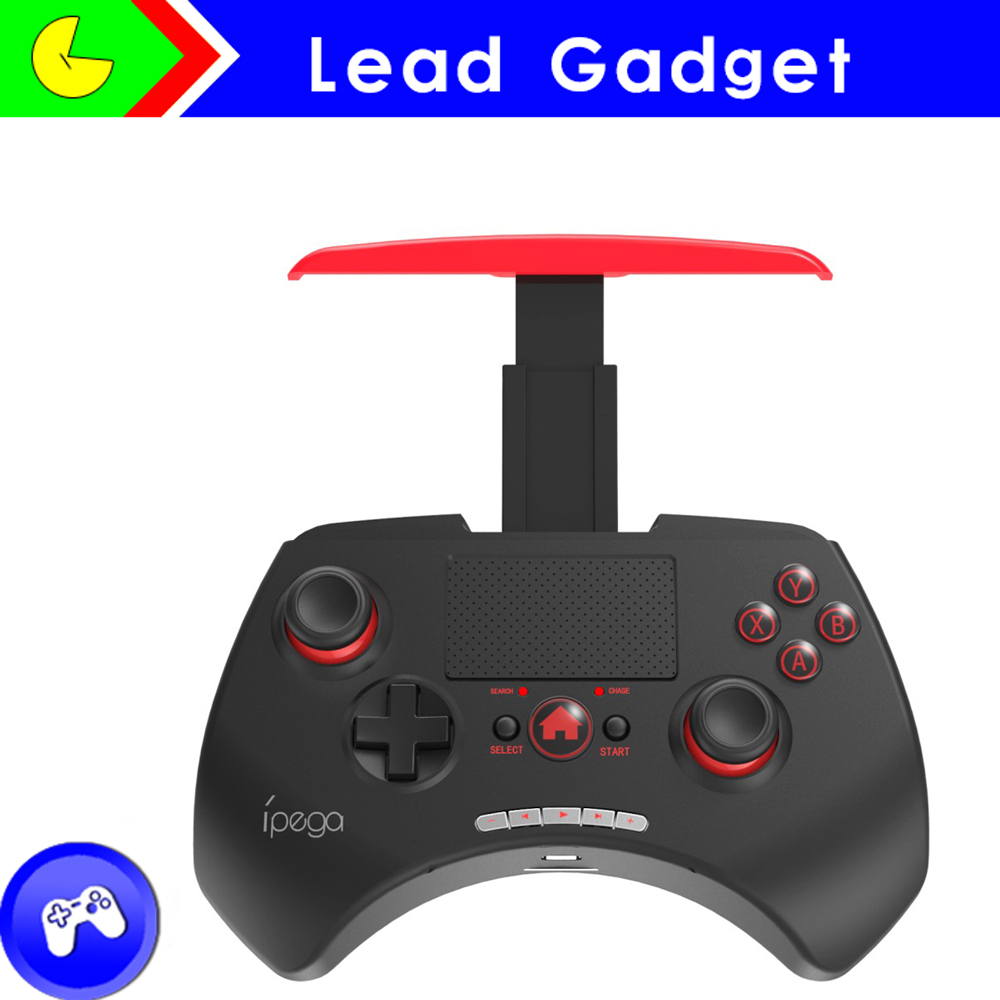 Wholesale Best quality ipega 9028 wireless gamepad controller for IOS Android joypad ipega game controller