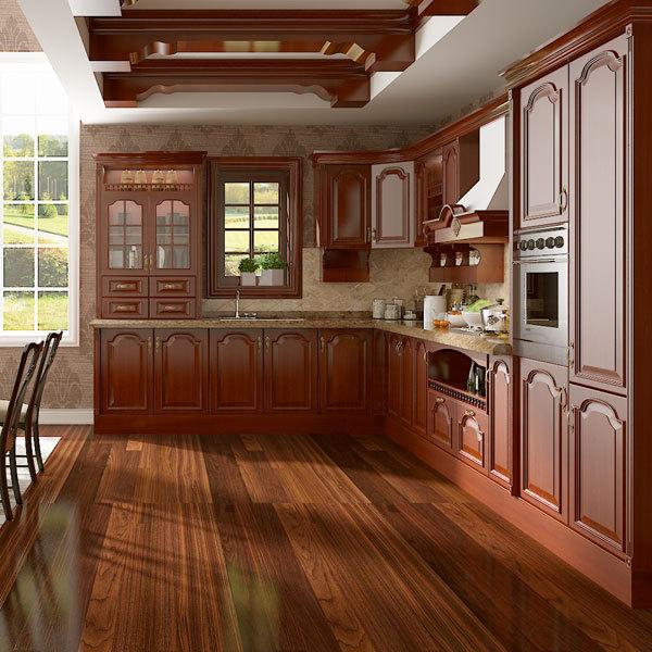 Los gabinetes moderno de cocina cocinas identificaci n del for Gabinetes de cocina modernos