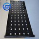 Perforated plastic silver and black mulch film for vegetable crops and trees with competitive price