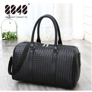 Large Capacity Mini Women's Travel Bag Excursion Duffle Bag For Women