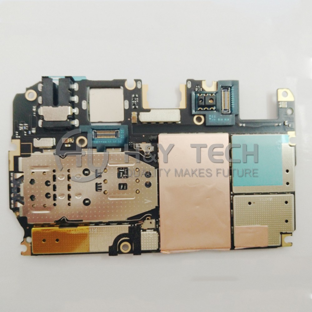 Best Original handy phone main board with fingerprint in stock,Hot selling motherboard for mobile phone fix