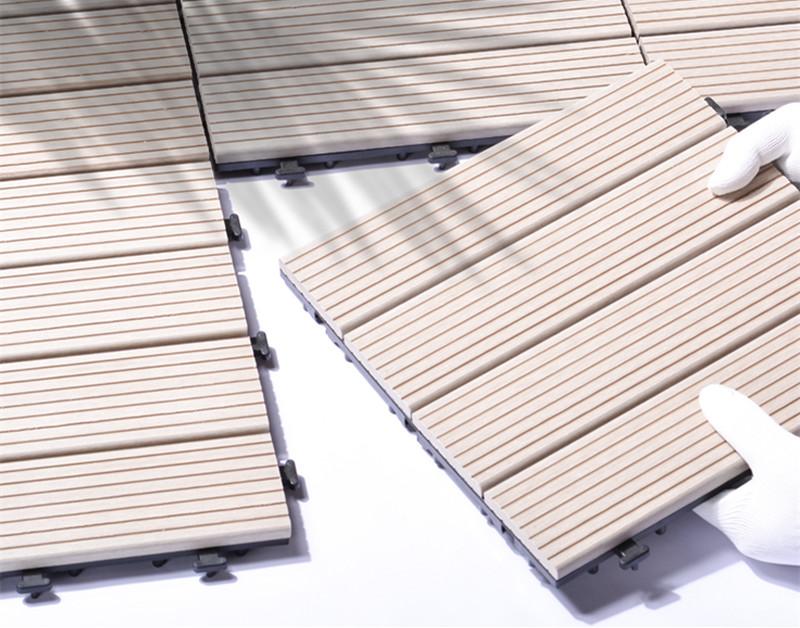 Free Sample Best Wpc Wood Floor Board Plastic Composites Deck Tile For Swimming Pool Buy Wood Plastic Composites Wpc Wood Composite Deck Tile Product On Alibaba Com