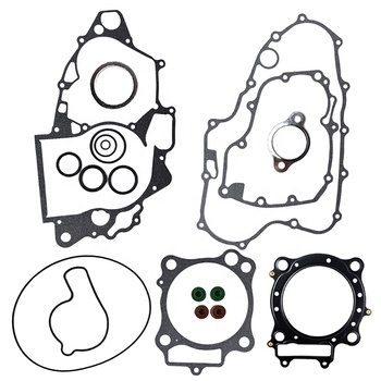New Motorcycle Engine Parts Complete Stator Cover Cylinder Gaskets
