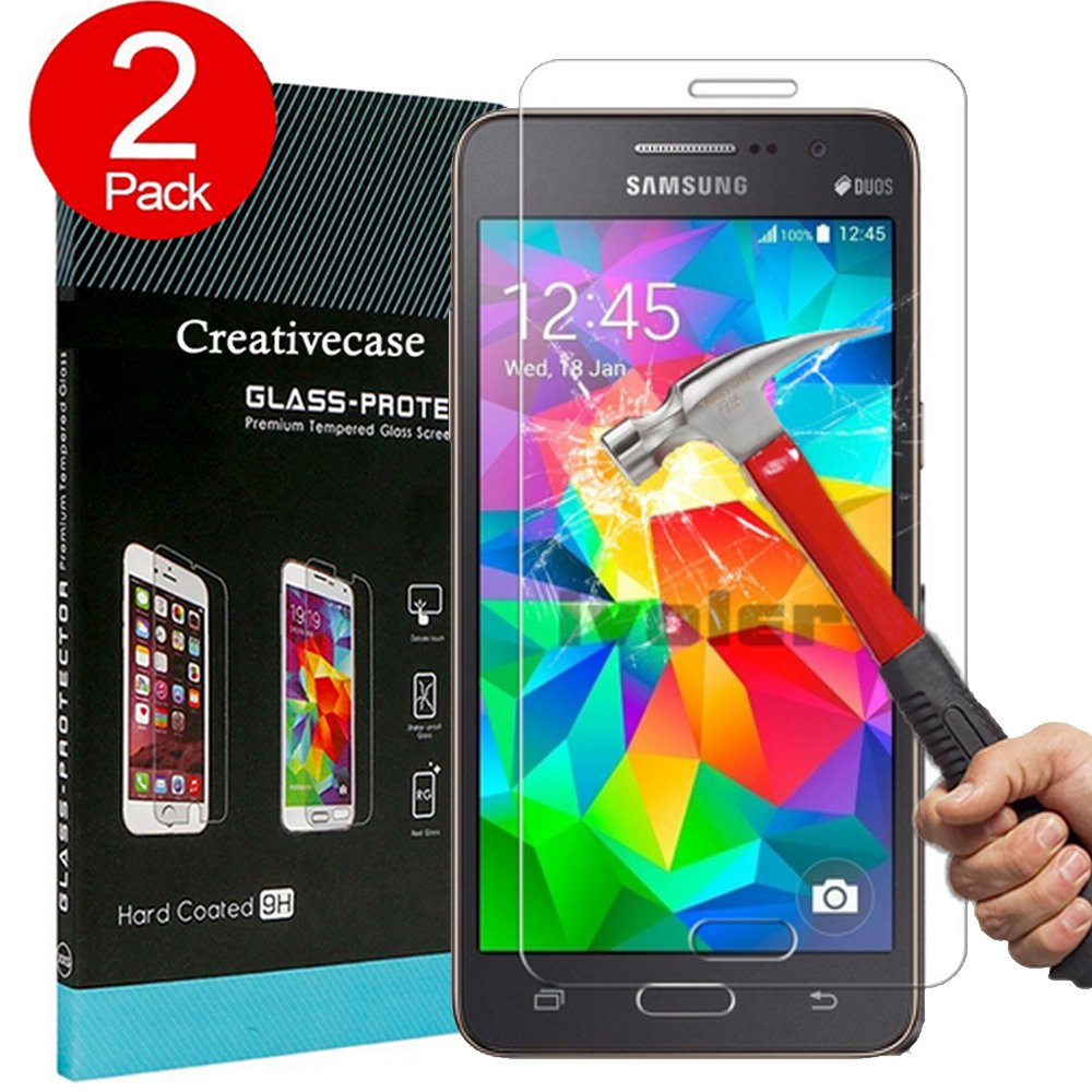 Cheap Buy Galaxy Grand Find Deals On Line At Lcd Samsung Neo Plus Oem Get Quotations Prime Screen Protectorgalaxy Glass Protectorcreativecase 2 Pack