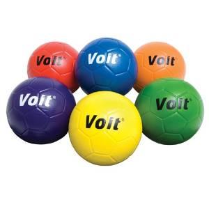 Voit Tuff Coated Foam Soccer Ball