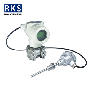 Hot sale multi Variable Pressure Transmitter for temperature and flow