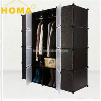 Alibaba express Simple design YIWU wardrobe cupboard