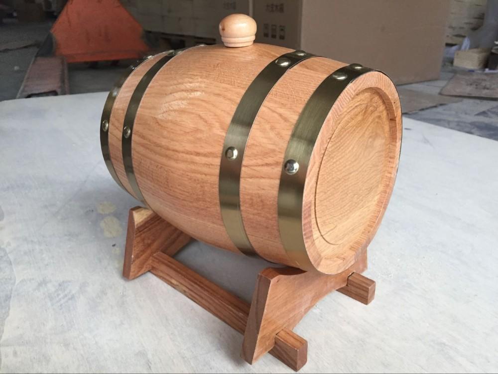 Decoratie grote mini goedkope whiskey eiken houten vaten for Goedkope decoratie