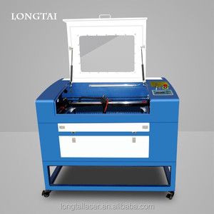LT-460 laser glass drawing machine