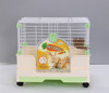 Rabbit Breeding Cage,Indoor Rabbit Cages,Cage Used For Rabbit