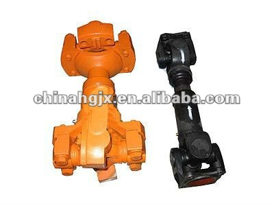 Motor grader Transmission shaft spare parts / XCM spare parts/construction machinery parts
