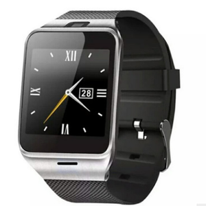 wholesale price android gt08 q18 smart watch phone camera functions dz09 smart watch sim card slot