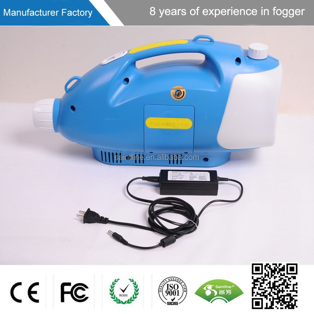 High Quality Agriculture Cordless Battery Operated Fogger