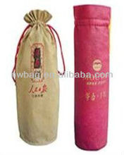 2012 personalized wine gift bags