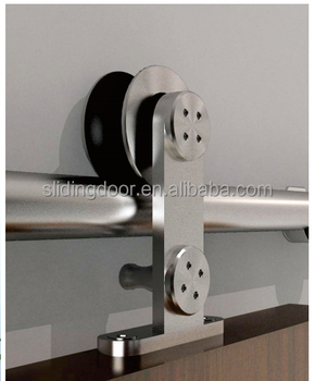 Heavy Duty Sliding Door Roller Stainless Steel 304 Wood Sliding Barn Door Rollers Made In China & Heavy Duty Sliding Door Roller Stainless Steel 304 Wood Sliding ...