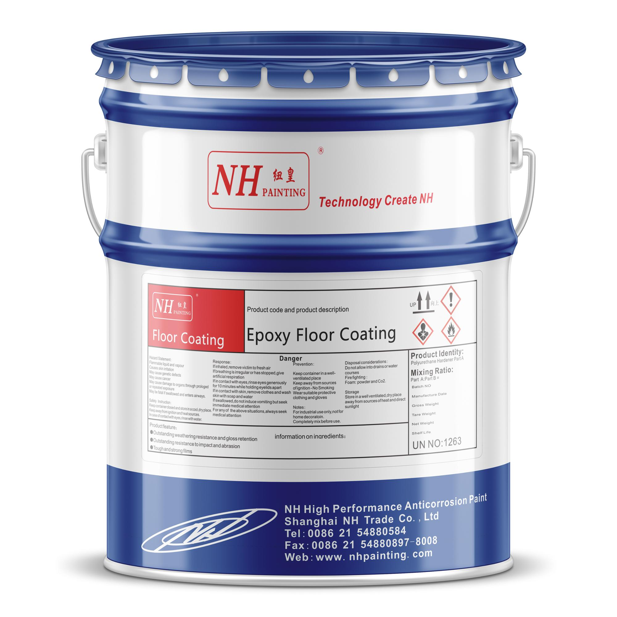 highly dirt repellent flooring 3D epoxy resin <strong>coating</strong>