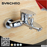 SKL-33010 Hot Selling Best Price Bathroom Wash Hand Sink Mixer Tap Chrom bass Bathroom Faucet