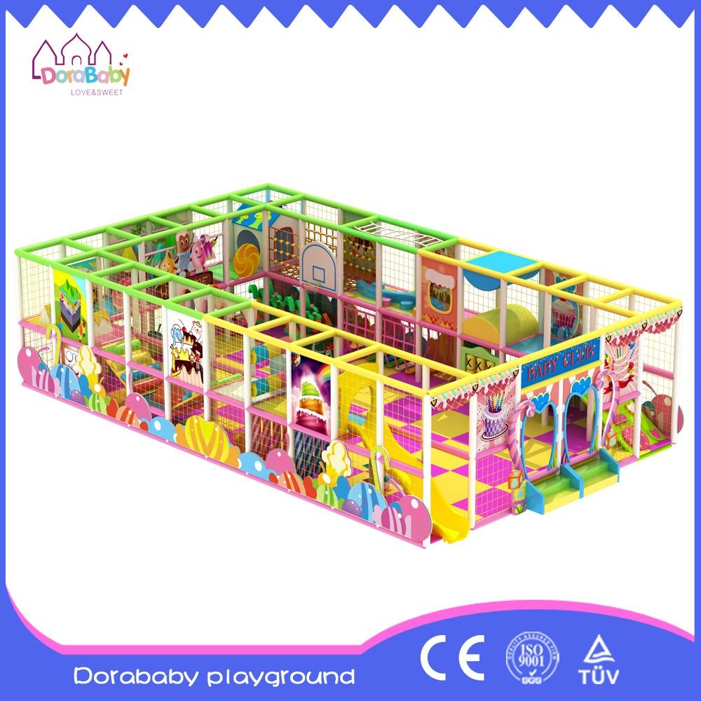 pequeo parque infantil nios teatros jardn nios playhouse plstico