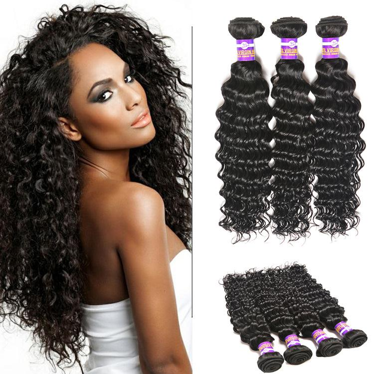 xpression jumbo braiding sew in human hair weave ombre hair