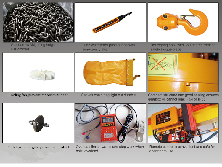 kito type electric chain hoist with clutch - buy kito type ... cm chain hoist wiring diagram #14