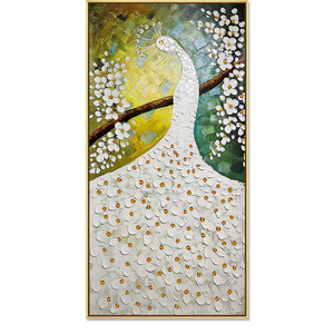 Peacock Wall Art, Peacock Wall Art Suppliers and