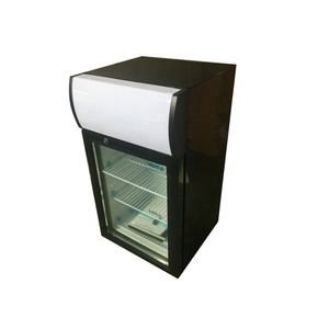 40Lsmall size pepsi beverage refrigerator commercial,mini cold drink refrigerator SC40B