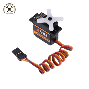 EMAX ES09D Dual-bearing Digital Tail Micro Special Swash RC Servo For 450 Quadcopter Drones