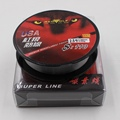 Fluorocarbon line fishing line 100m for fishing fishing tackle 0 4 8 0 Transparent Fluorocarbon Fishing