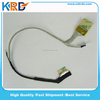 Notebook Display Cable For TOSHIBA L650 L650D L655-S5050 dd0bl6lc010 lcd flex cable