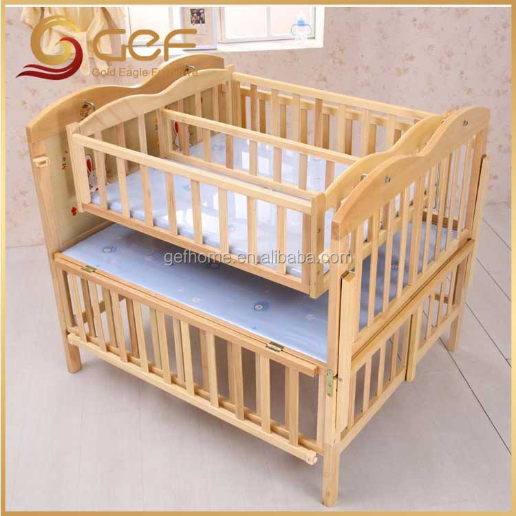 Twin Size Cot Bed