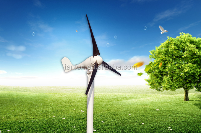 wind mill system 5KW 6KW 10kw / wind mill alternator 10KW 15KW / wind turbine price 10KW 20KW for home use