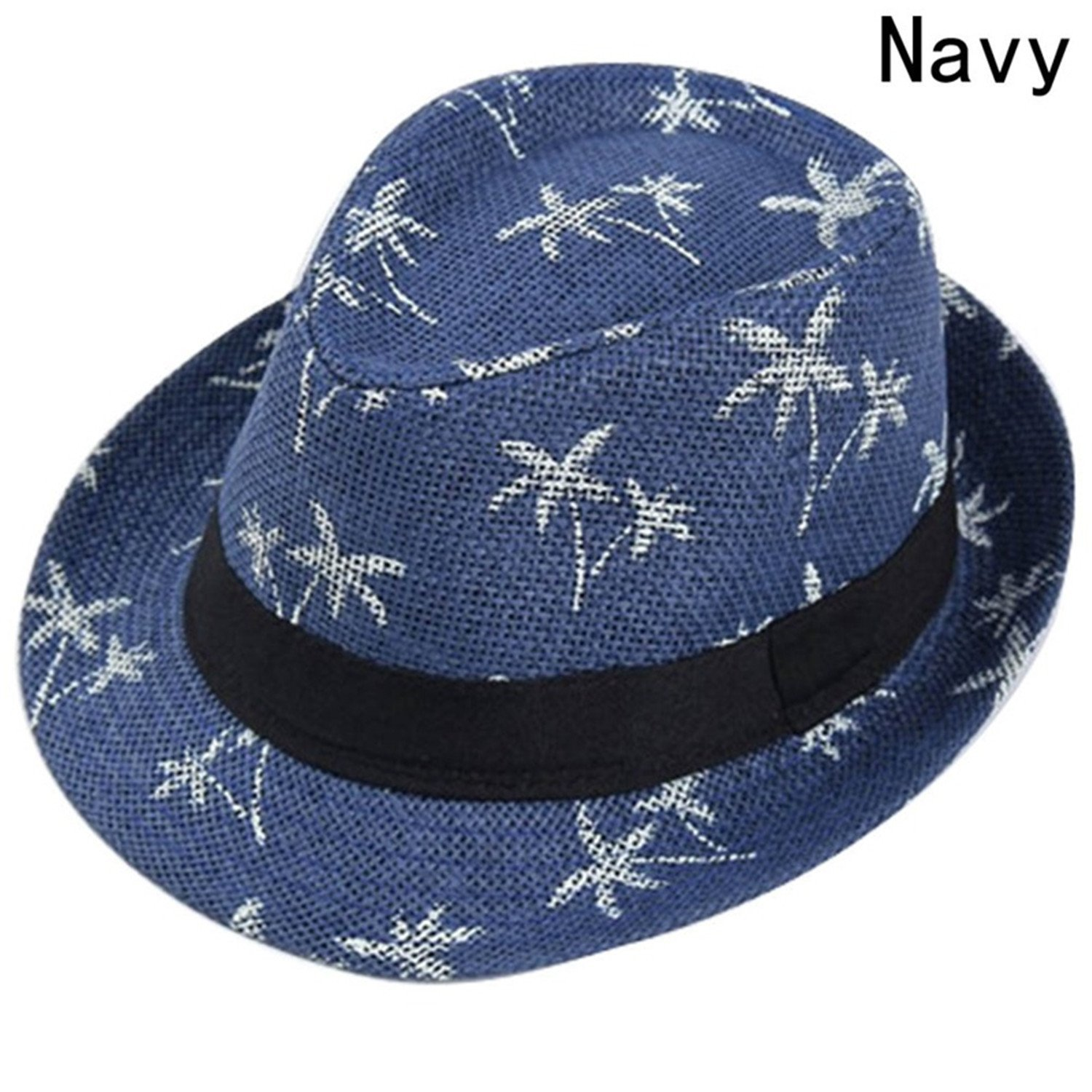 Get quotations · novel new hot sale summer straw sun hat kids beach sun hat trilby panama hat handwork